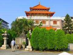 台湾一周弾丸旅行(その1、台中、台南、高雄)