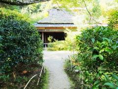よっしゃ、京都へ行くどす(ぇ)!2012。 滝口寺。