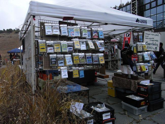 フランス車のオーナーの集まりであるフレンチ・ブルー・ミーティング 2012に参加して来ました。<br /><br />なお、このアルバムは、ガンまる日記:フレンチブルーミーティング 2012(1)[http://marumi.tea-nifty.com/gammaru/2012/10/2012-1730.html]とリンクしています。詳細については、そちらをご覧くだされば幸いです。