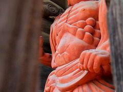 よっしゃ、京都へ行くどす(ぇ)!2012。 嵯峨釈迦堂・清凉寺へ。