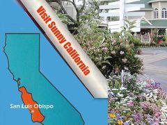 2012 セントラル カリフォルニアの旅: アップル ファーム イン