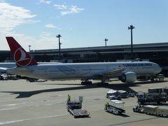 2012 クロアチア・スロベニアの旅 1 トルコ経由でザグレブに到着