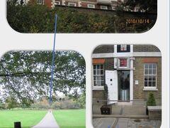 還暦過ぎのUK語学留学の合間に「短期ホリデー初2人旅・最終編」グリニッジ天文台とロンドン市内観光