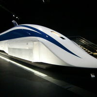 名古屋・リニア・鉄道館「夢と思い出のミュージアム」に行ってきました。 Vol 1