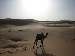 ジブラルタル海峡の南北をぶらぶら3ヶ月1人旅② 初アフリカ! モロッコを一通りぐるっと廻ってみた