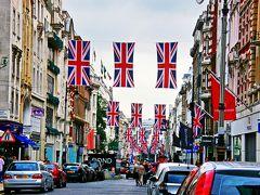 Hello!! London
