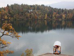 2012 きらめきのスロベニア・クロアチア 10日間 (2) ブレッド湖観光