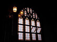 博物館明治村で教会めぐり★聖ヨハネ教会堂+閉村間際で1丁目から5丁目を駆け足見学