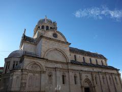 2012 きらめきのスロベニア・クロアチア 10日間 (6) シベニク観光