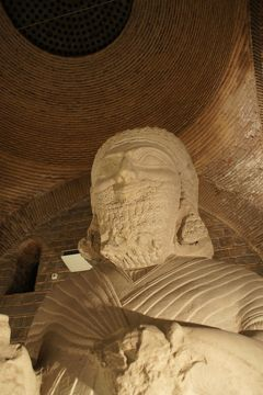 20121011 アンカラ 雨の中で、アナトリア文明博物館とアタテュルク廟と