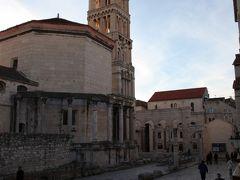2012 きらめきのスロベニア・クロアチア 10日間 (8) スプリット観光
