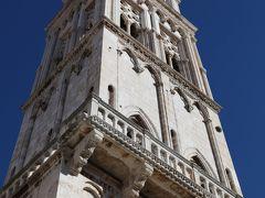 2012 きらめきのスロベニア・クロアチア 10日間 (7) トロギール観光