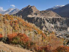 2012スタアラ世界周遊航空券で1か月間で地球一周の旅~#1パキスタンフンザ