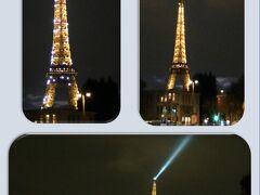 還暦過ぎのUK語学留学の備忘録「突然フランス一人旅になっちゃった・PARIS編」5泊6日駆け足縦断
