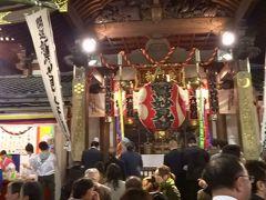 とうきょう 上野 浅草 酉の市 2012冬