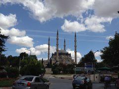 トルコ旅日記 ⑧エディルネ、イスタンブール