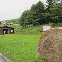 夏の北海道〜網走は雨・・・天都山&網走監獄