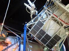 宇宙飛行士になろう!? ☆ NASA ヒューストン宇宙センターでワクワク♪