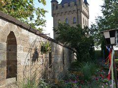 2011 秋の南ドイツ6日間 6 ホーエンツォレルン城編