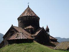 アルメニア(6)大地に還るサナヒンとハフパット