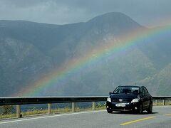 ★ノルウェー旅(4) −ステーガスタイン展望ポイントとフィヨルドのてっぺんの道