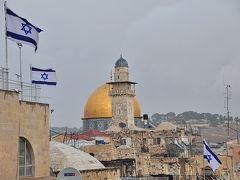 2012スタアラ世界周遊航空券で1か月間で地球一周の旅~#4アンマン空港からエルサレムへの道