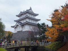 『のぼうの城』ゆかりの地と古墳めぐりの旅