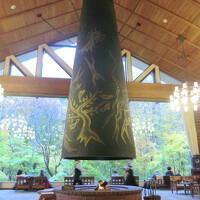 錦繍の星野リゾート 「奥入瀬渓流ホテル」で過ごす日々♪ vol. 1 秋を求めて奥入瀬へ