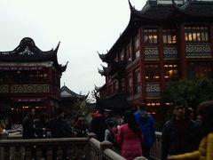 上海から周庄