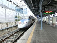 2012 JAL特典航空券で行くソウル