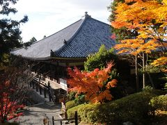 播州清水寺・西国第二十五番霊場