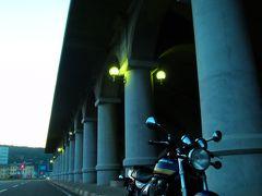 初めての北海道は「!」な旅 2012年・夏