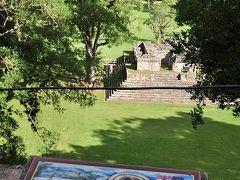 2012スタアラ世界周遊航空券で1か月間で地球一周の旅~#5アンティグアから1泊2日でコパン遺跡へ