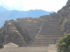 初の南米 ペルー訪問記④~クスコ→オリャンタイタンボ編~