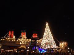 ディズニーシー☆クリスマス・ウイッシュ♪