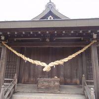 真弓山(真弓神社)登山記