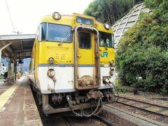 121013-15 鉄道の日・秋の乗り放題パス旅行(10)2日目-7 芸備線(三次-広島)