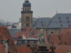 ドイツの世界遺産No.22:戦災を免れ中世の街並みが残るバンベルクの旧市街(改訂版)