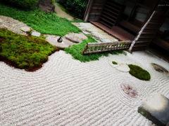 よっしゃ、京都へ行くどす(ぇ)!2012。 東寺塔頭・観智院へ。