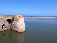 ほとんどリゾート?!アル・ジャディーダで世界遺産のポルトガル都市を歩く