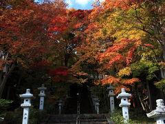 2012・11 秋の京都へ紅葉を見に行こう