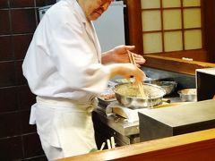 富山で天ぷらの名店を味わいました!