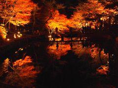 季節を巡る 愛知県瀬戸市【秋】 瀬戸さんぽ 岩屋堂 定光寺