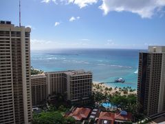 Aloha HAWAII!! 家族旅2012 第1日目