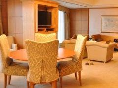 パンパシフィックホテル横浜ベイホテル東急・アトランティック・スイート