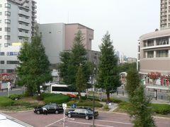 日本の旅 関西を歩く 大阪府堺市JR堺市駅与謝野晶子文芸館周辺