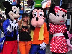 2012スタアラ世界周遊航空券で1か月間で地球一周の旅~#10サンホセ&カルタゴ