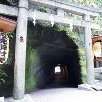 鎌倉・銭洗い弁財天(宇賀福神社)~佐助稲荷神社の旅