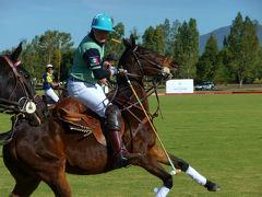 ケレタロでの目的はBritish Polo Dayと障害飛越メキシコ国内選手権観戦!