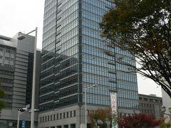 日本の旅 関西を歩く 大阪府堺市南海堺東駅、堺市役所周辺